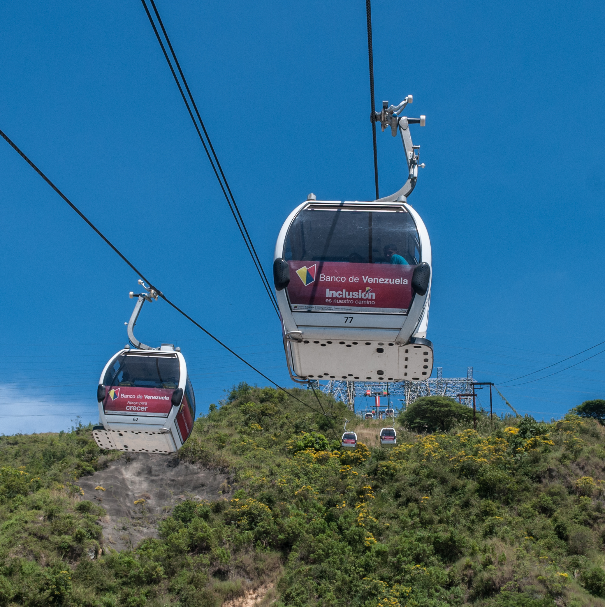 File:Teleférico de Caracas 1.jpg - Wikimedia Commons