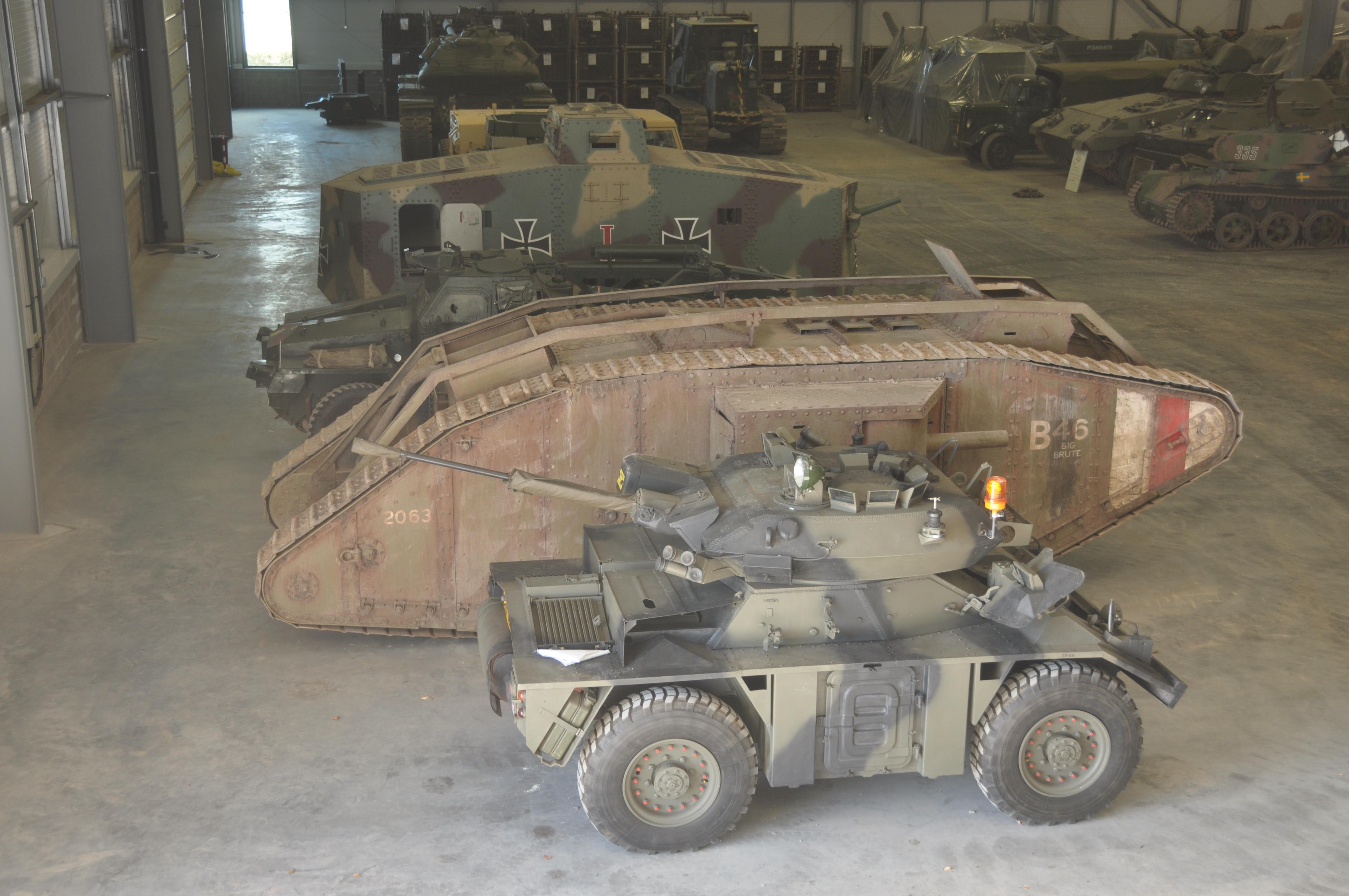 File:The Tank Museum (2422).jpg
