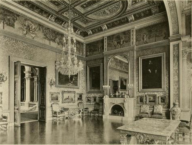 File The Red Drawing Room Dorchester House Jpg