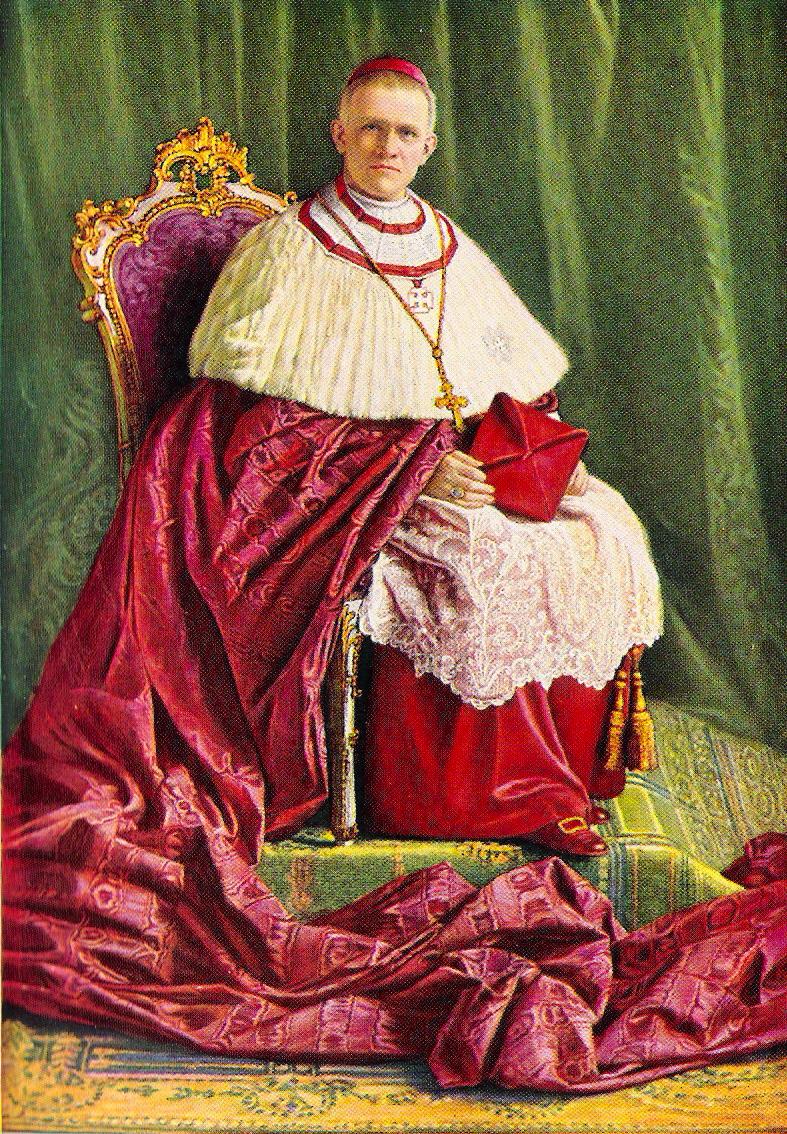 Roman Catholic Cardinal Clothing