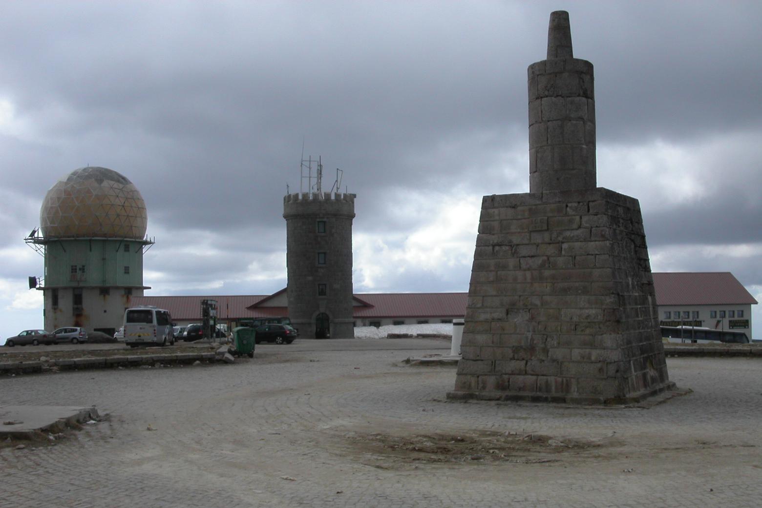 Image result for torre serra da estrela