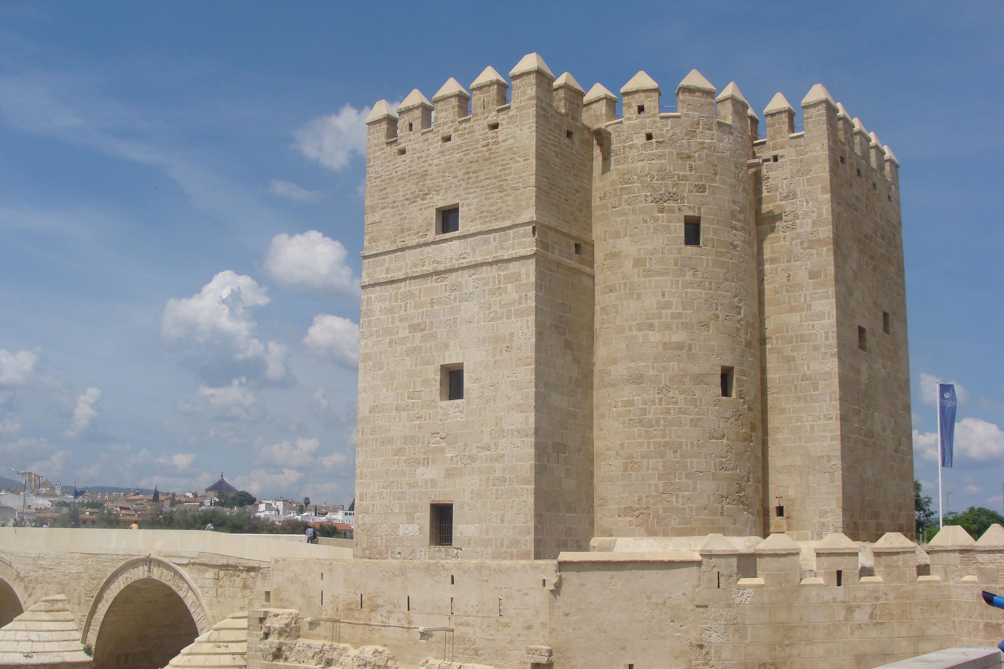 Torre de la Calahorra (Córdoba) - Wikipedia, la enciclopedia libre