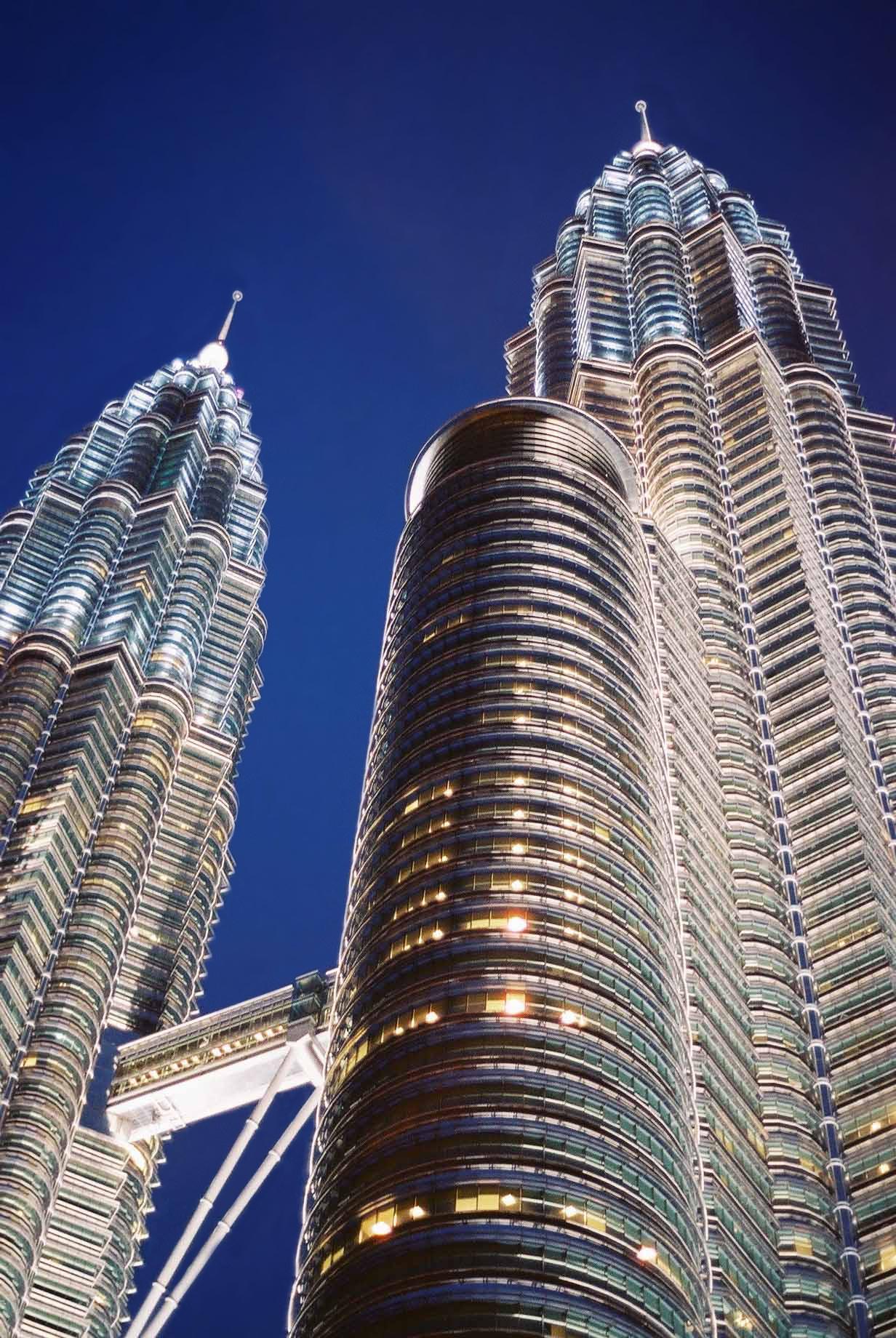 petronas twin towers - photo #31