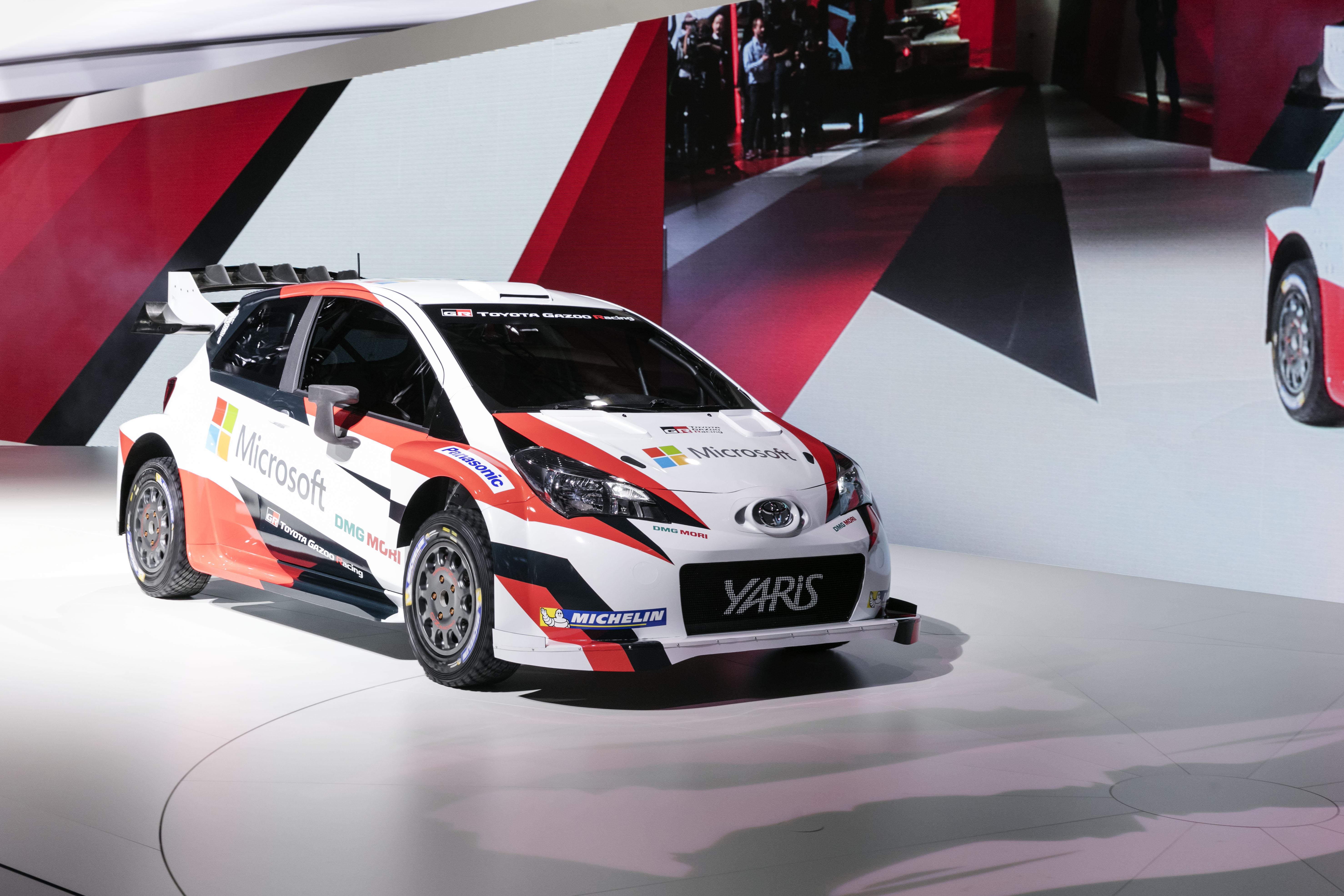 Toyota Gazoo Racing Wrt Wikipedia