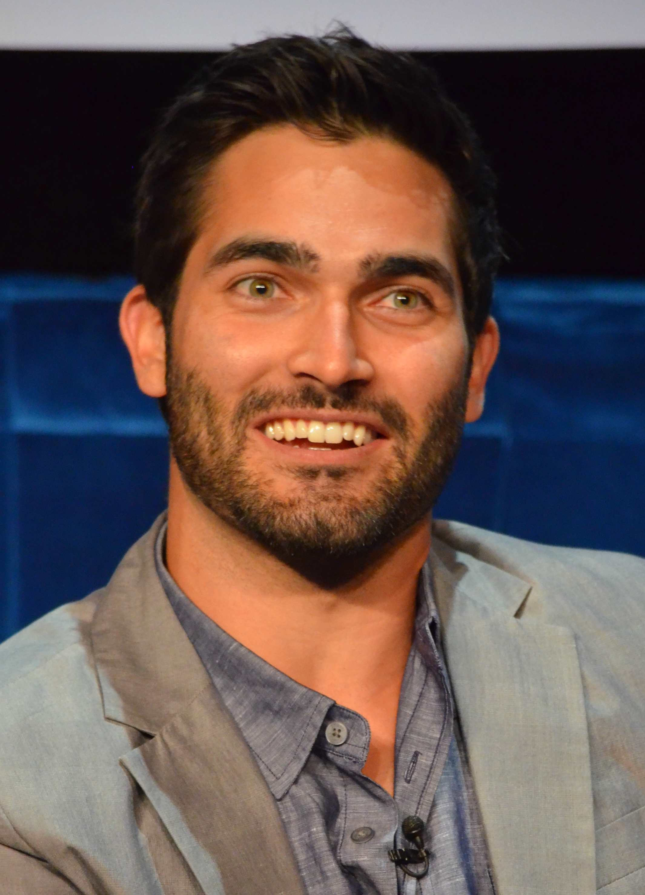 Tyler Hoechlin - Gallery Photo Colection