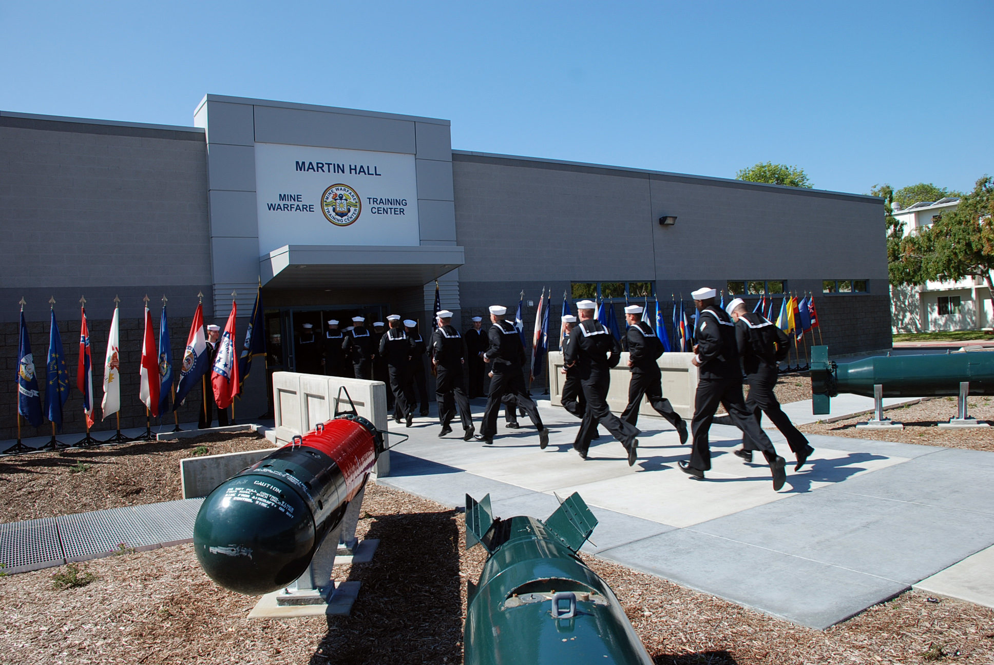 Training Center For Northeast Ohio Police Ks And Military Dogs