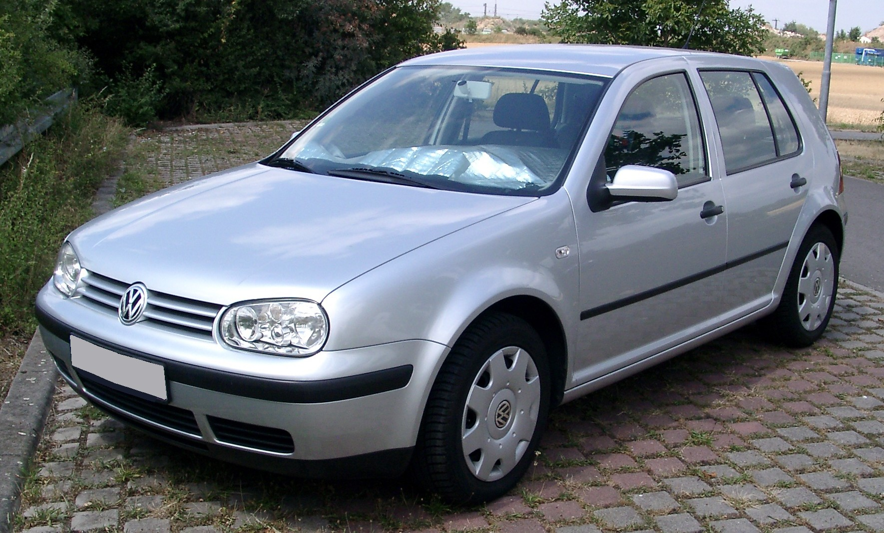 Volkswagen Golf Iv Wikipedia