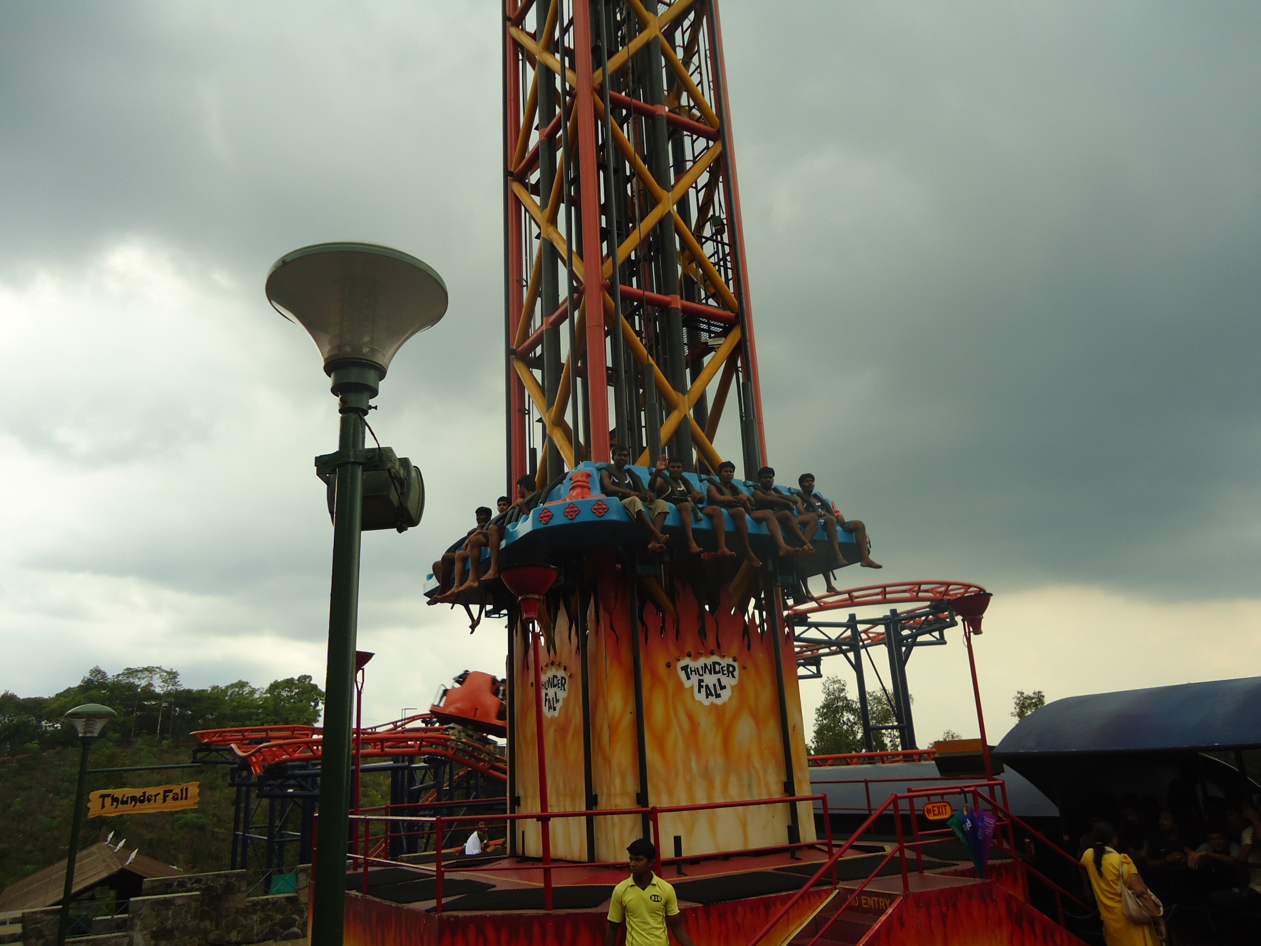 Veegaland Water Theme Park