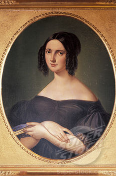 Virginia Vasselli, wife of Gaetano Donizetti, c. 1820 Virginia Vasselli, wife of Gaetano Donizetti, c. 1820.jpg