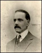 Walter Morley British philatelist