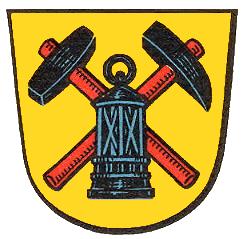Wappen der Ortsgemeinde Laurenburg
