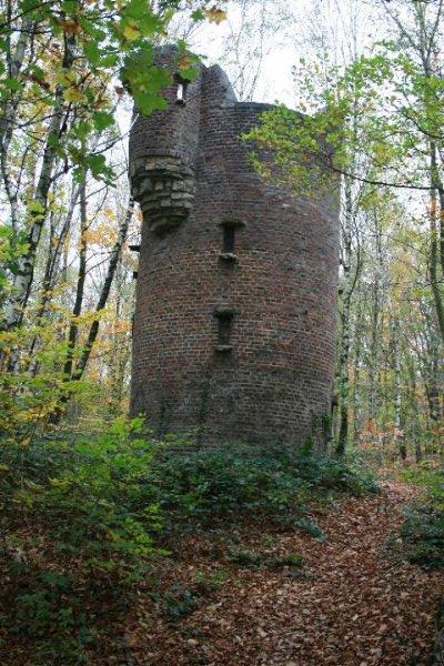 Wetter Wegberg Dalheim