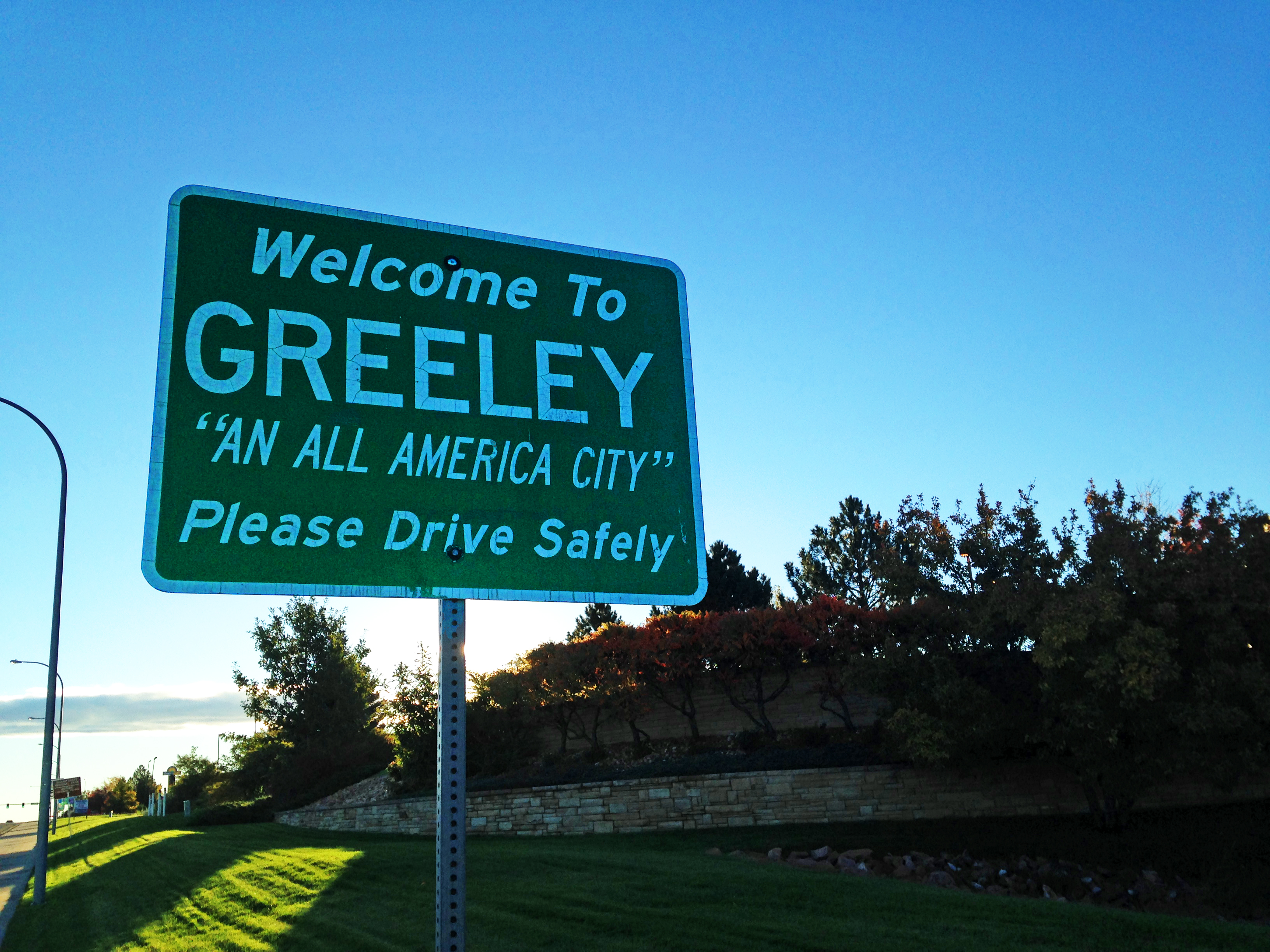 File Welcome To Greeley Colorado Jpg Wikimedia Commons