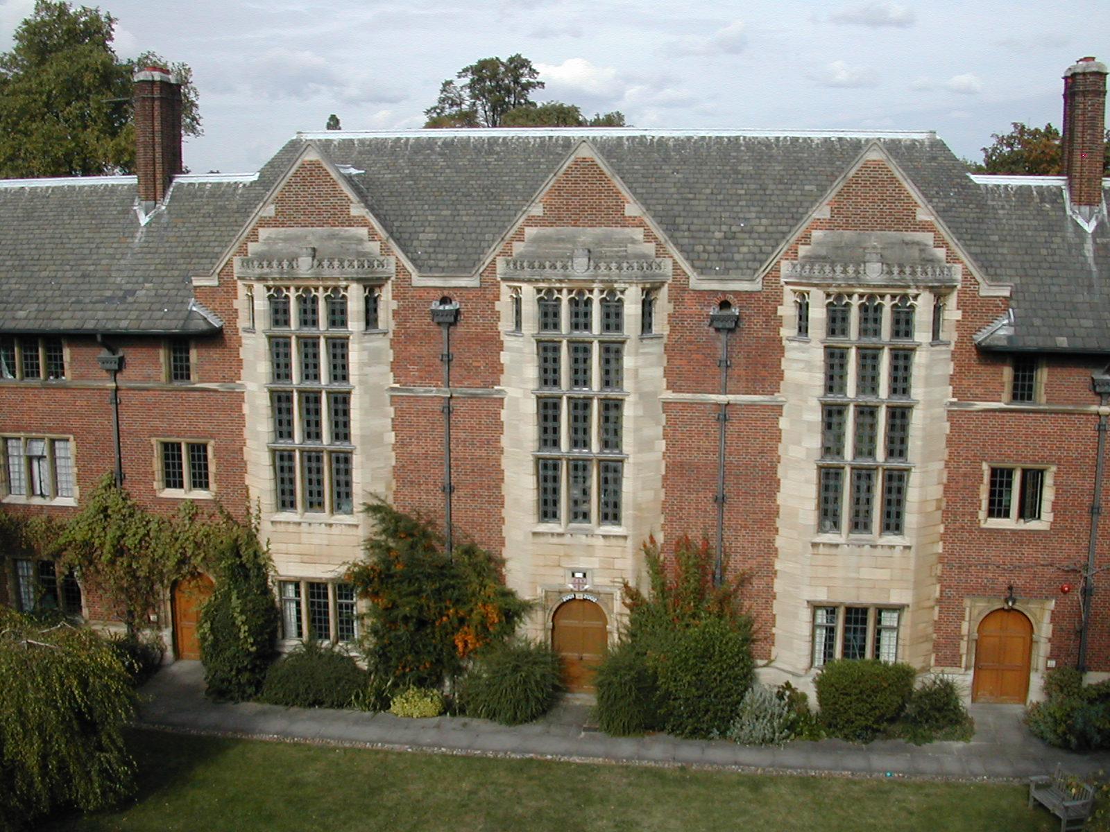 File Wesley House Cambridge Jpg Wikimedia Commons