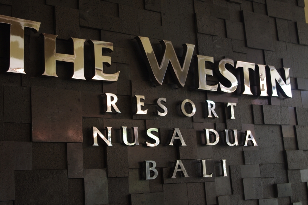 Nusa Dua Resort And Spa