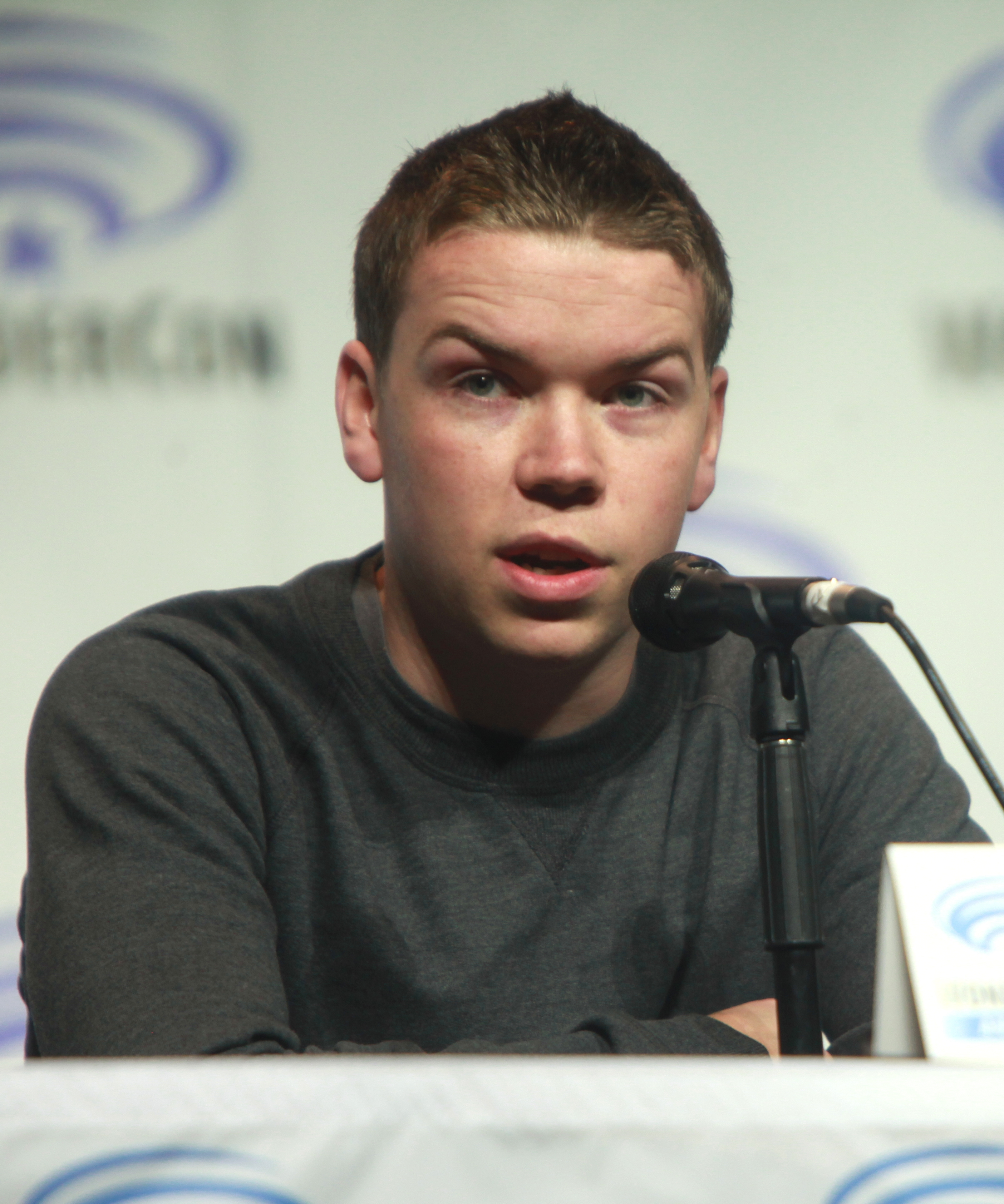 will poulter wikipedia