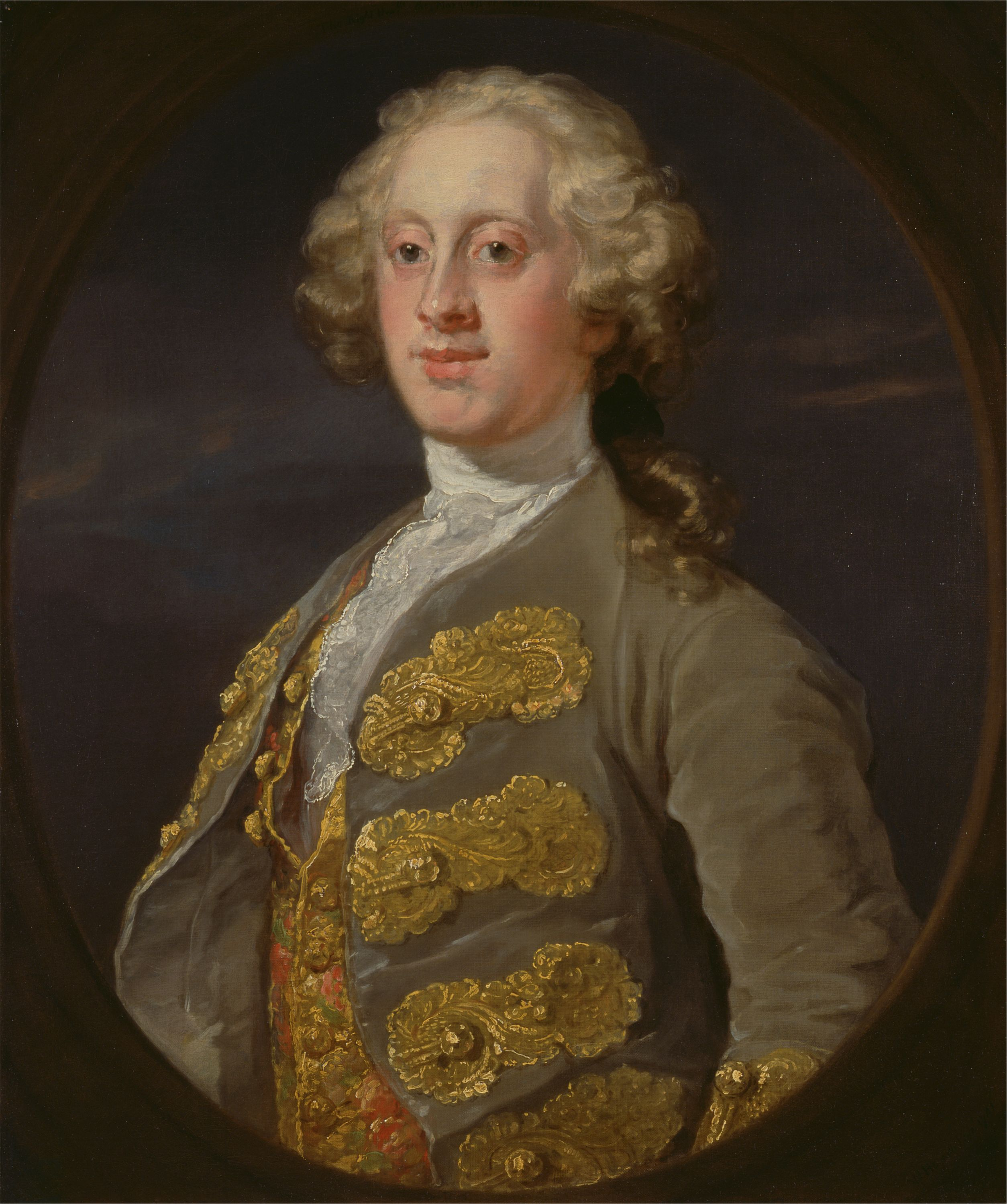 File William Cavendish Marquess Of Hartington Later 4th