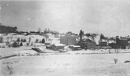 tribeca factory prato winter - photo#34