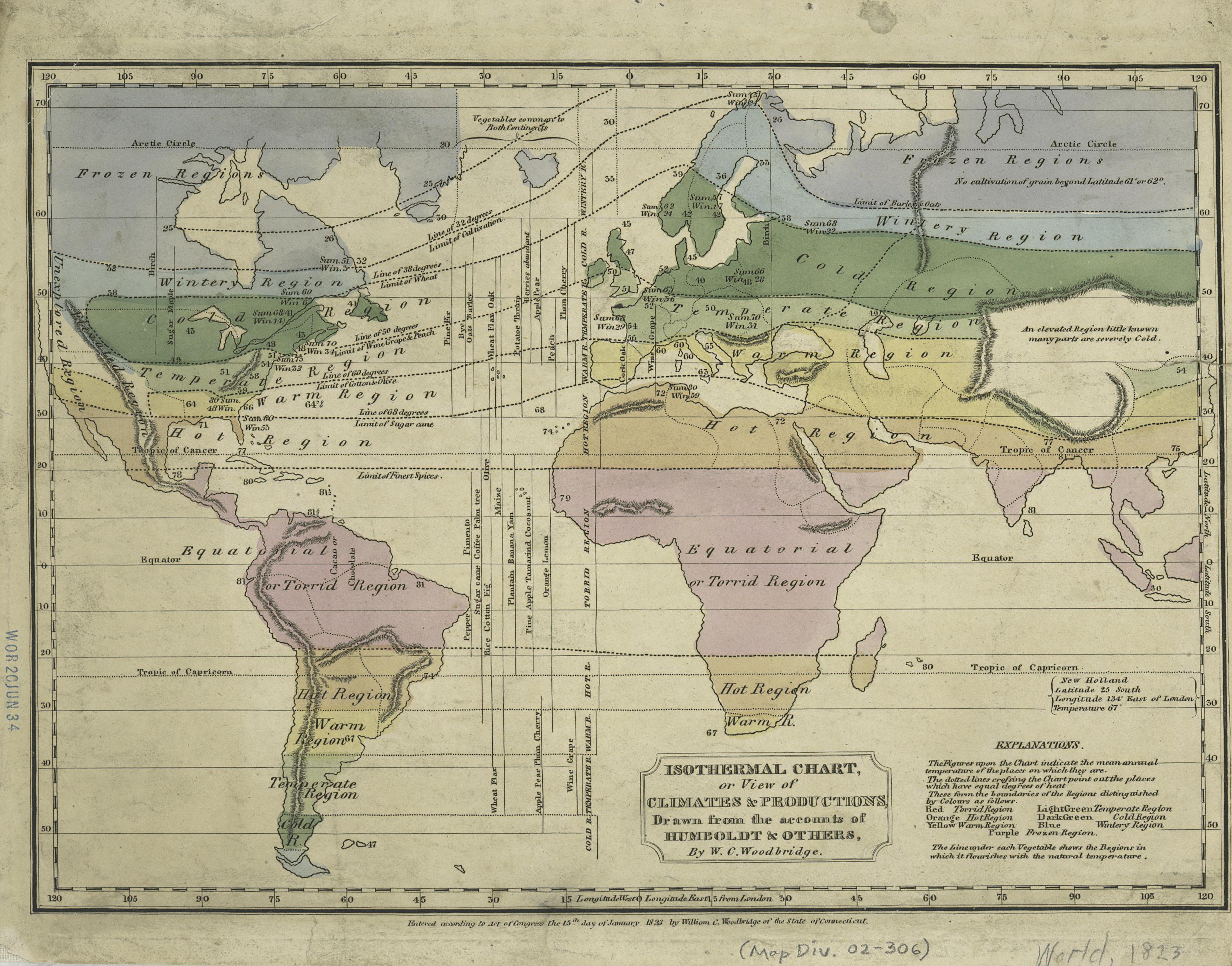 Time Zones Chart: Woodbridge isothermal chart.jpg - Wikimedia Commons,Chart