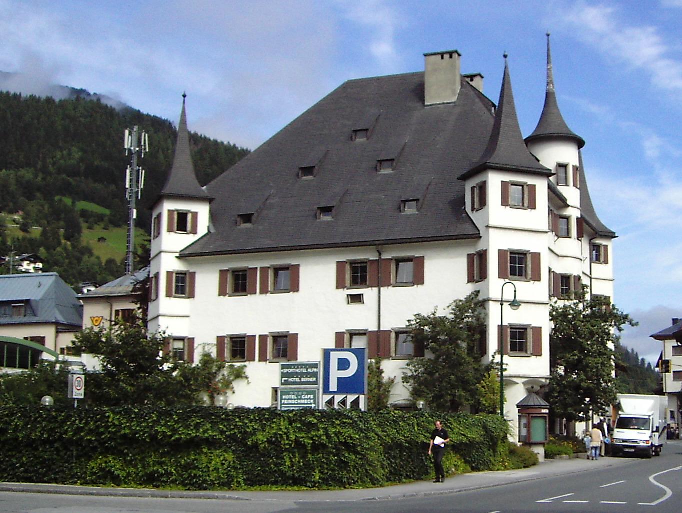 Hotel Am See Gustrow Telefon