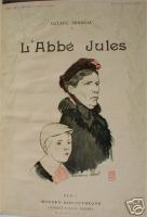 L'Abbé Jules, illustré par Hermann-Paul, 1904.