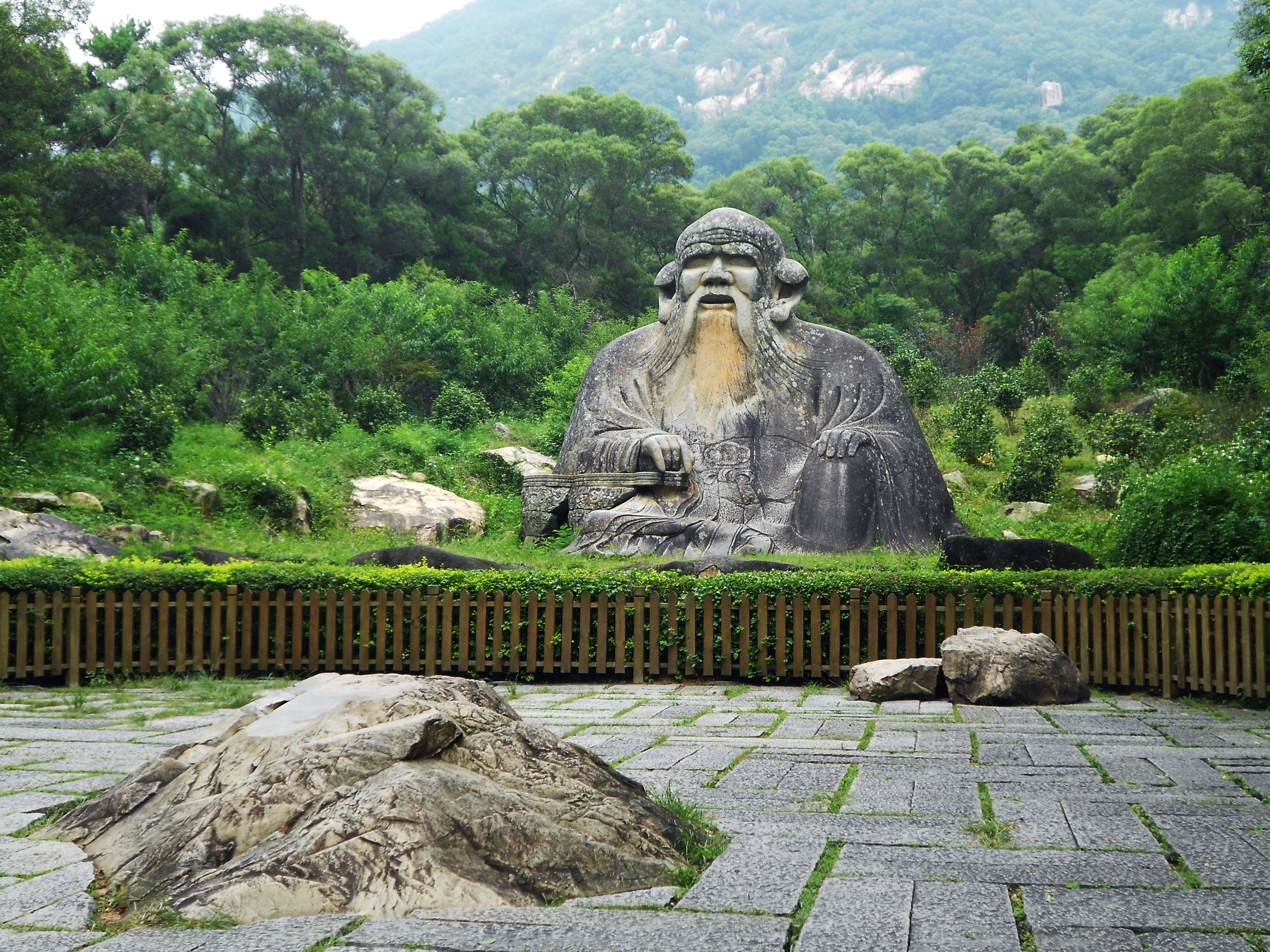 Laozi - Wikiquote