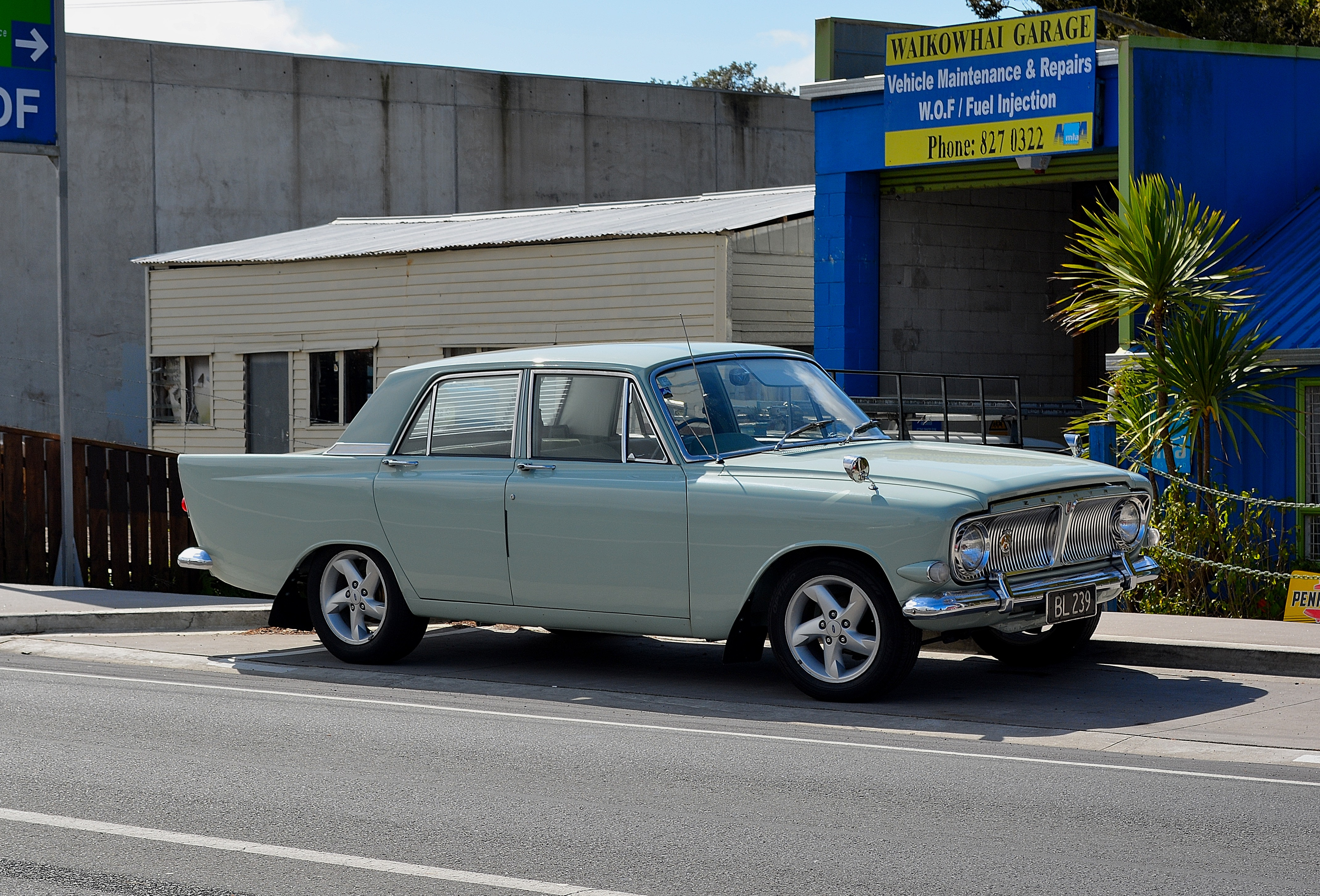File:1963 Ford Mk3 Zephyr 6 (29382496782) jpg - Wikimedia