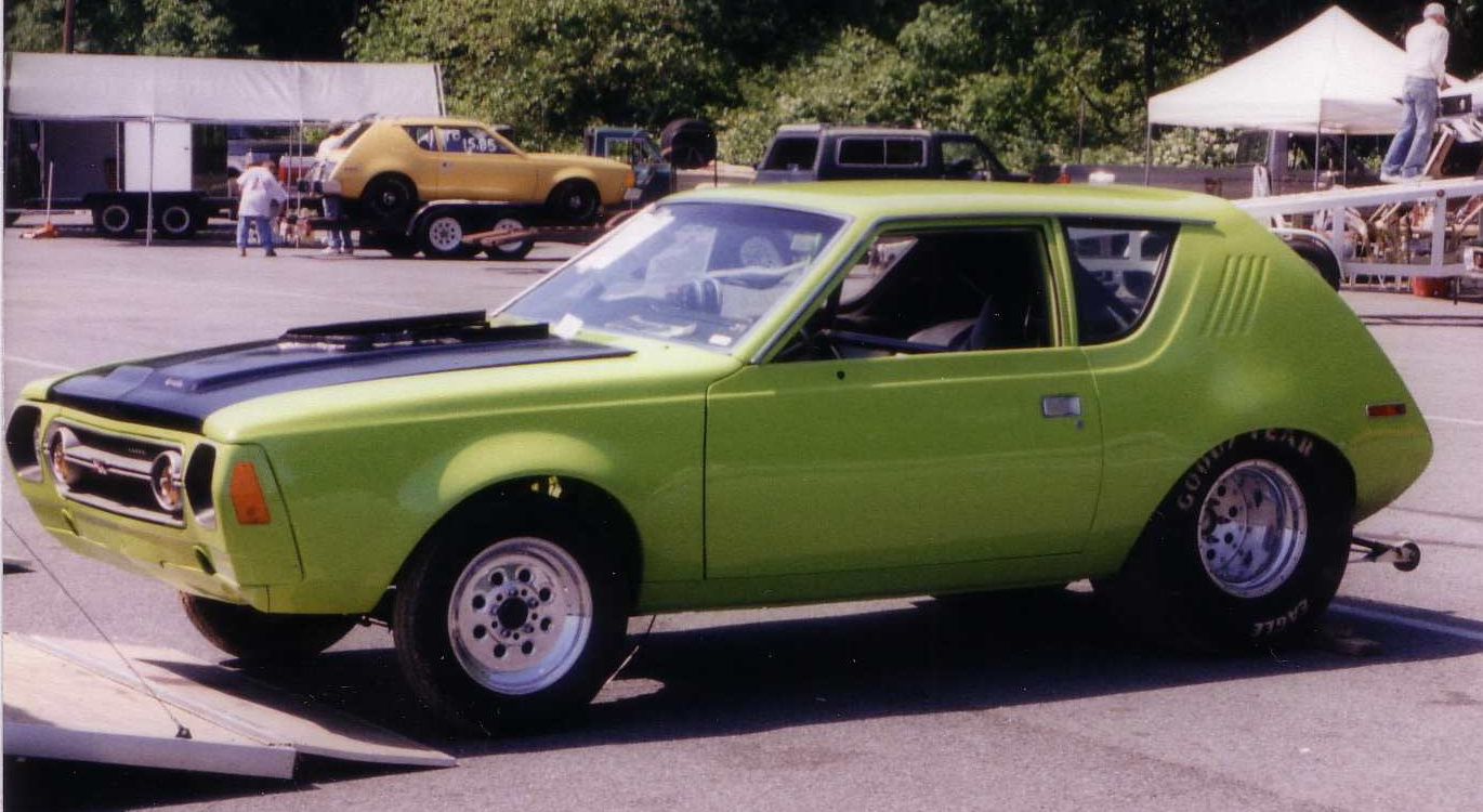 file 1976 amc gremlin tubbed dragster wikimedia commons. Black Bedroom Furniture Sets. Home Design Ideas