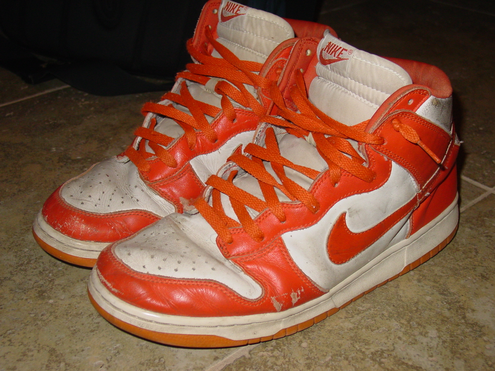 87947a5b24e 1985 nike dunks four decades after the inception of the slam-dunk
