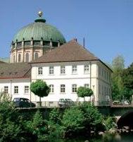 2011 St. Blasien, Studienhaus am Dom.jpg