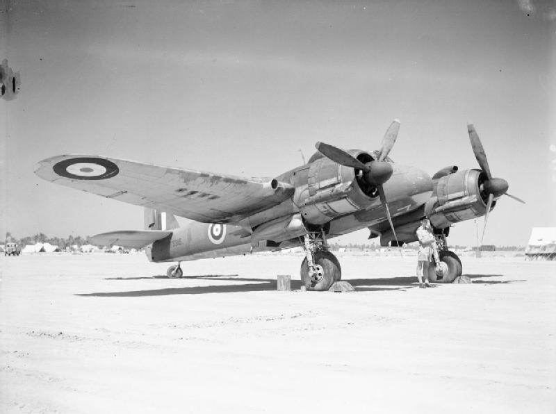 No. 272 Squadron RAF