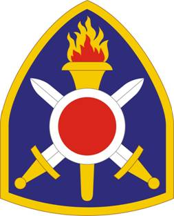 402nd Field Artillery Brigade (United States) Military unit