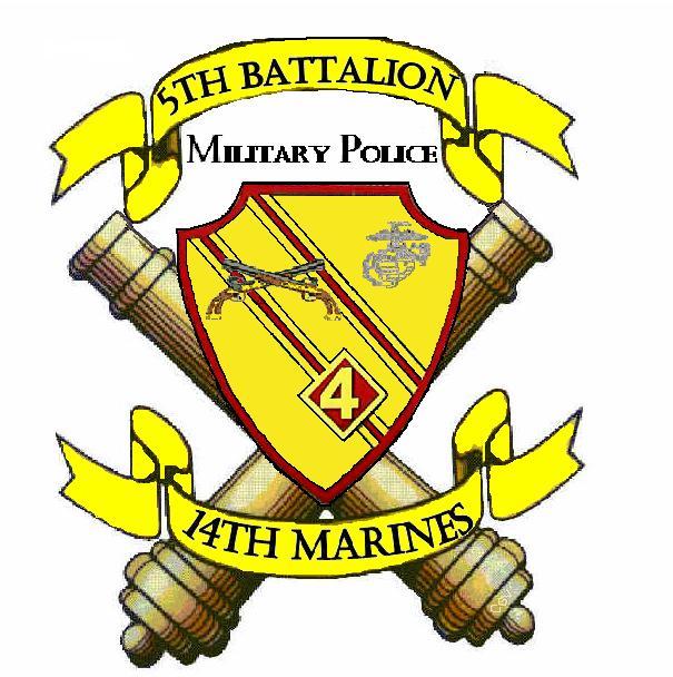 2nd Battalion 14th Marines