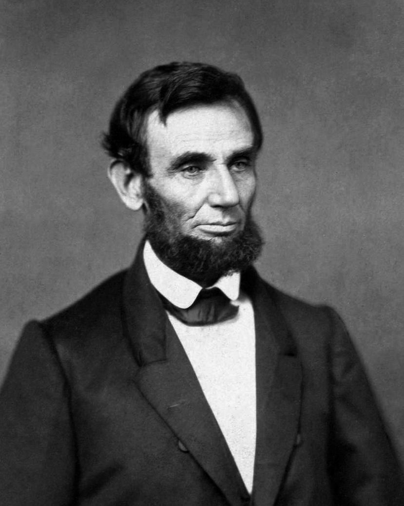 File Abraham Lincoln O 55 1861 Crop Jpg