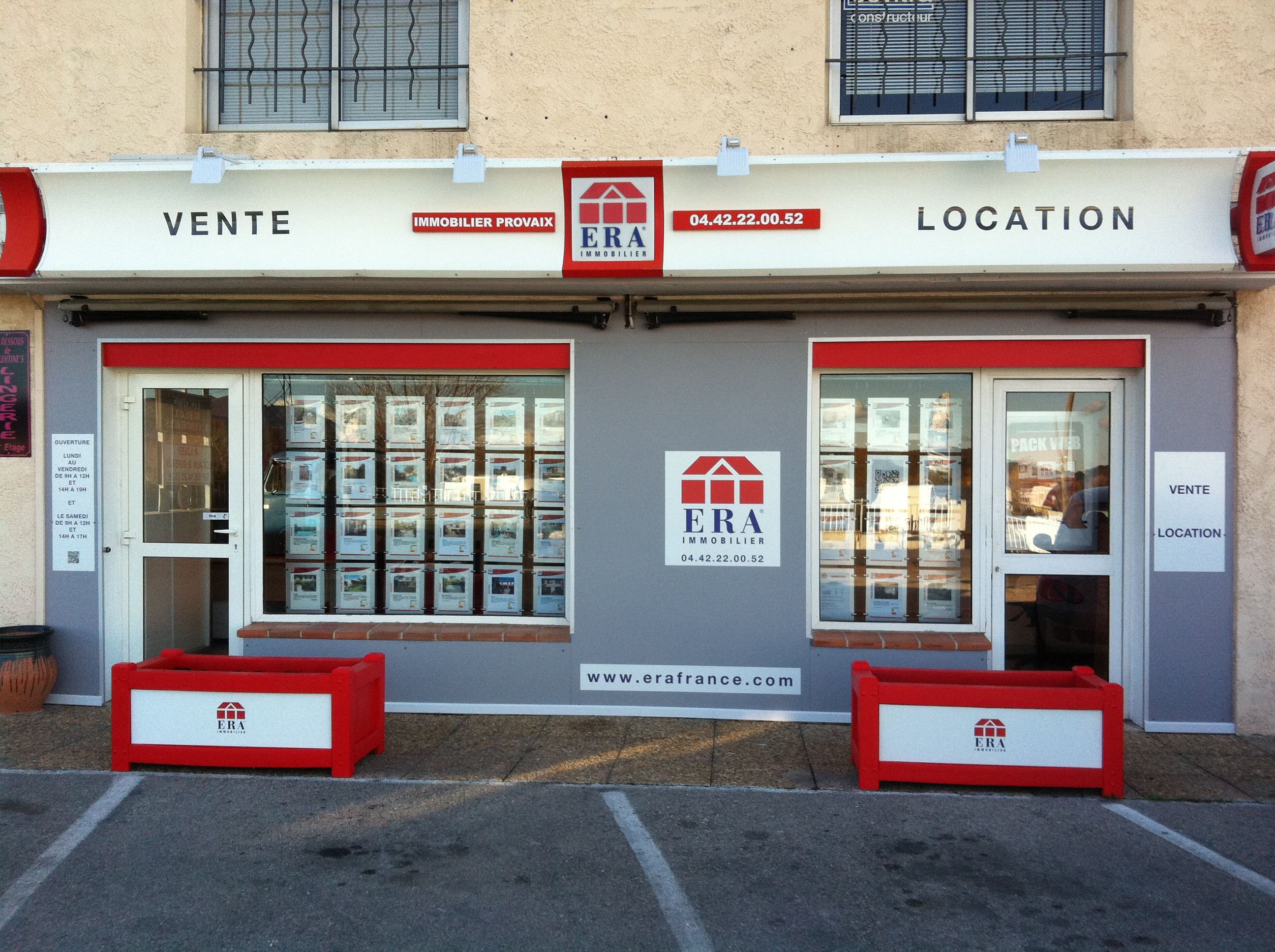 File agence immobiliere era immobilier annonce maison a for Locations agences immobilieres