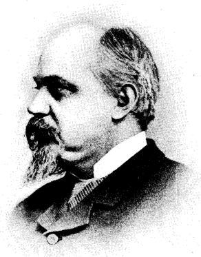 Profesor Alpheus Hyatt