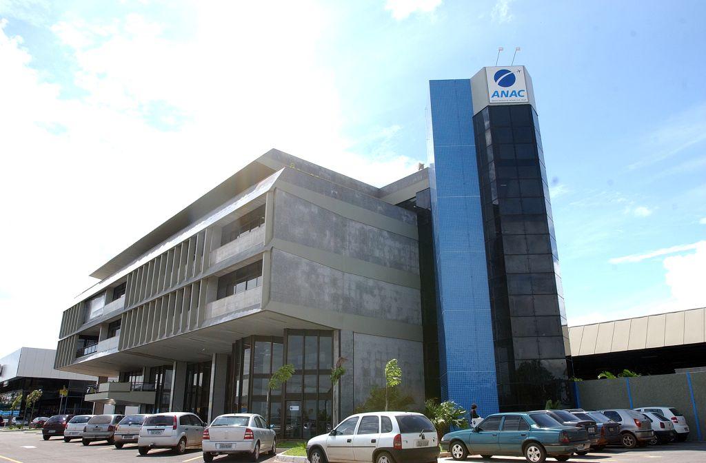 National Civil Aviation Agency of Brazil - Wikipedia