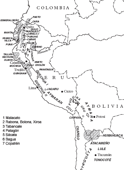 Extinct Languages Of The Marañón River Basin Wikipedia - Extinct languages