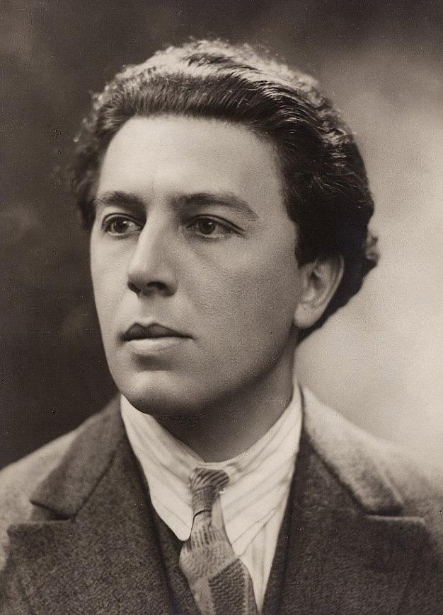André Breton Wikipedia La Enciclopedia Libre