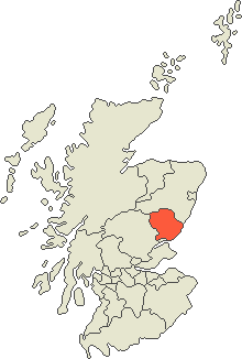 Angus council map.png