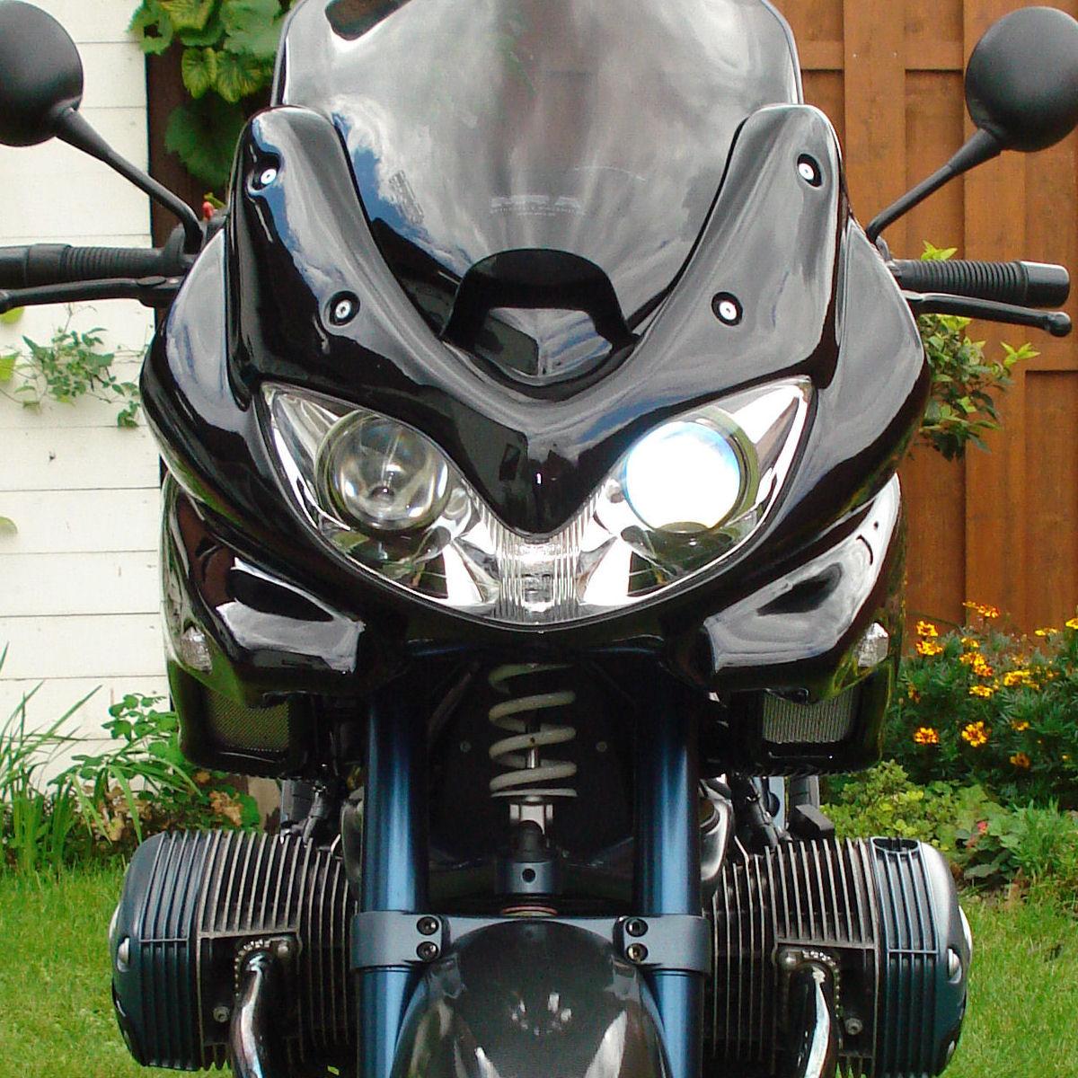 Bmwr: BMW R 1150 ST