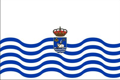 Bandera de la Villa de San Juan de la Rambla