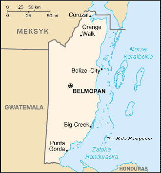 Belize CIA map PL.png