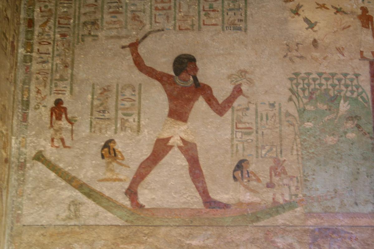 Khnumhotep III #