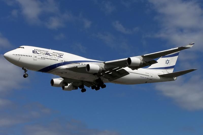 Fußbodenplatten Flugzeug ~ El al u2013 wikipedia