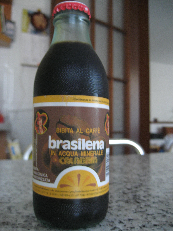 linea area brasilena:
