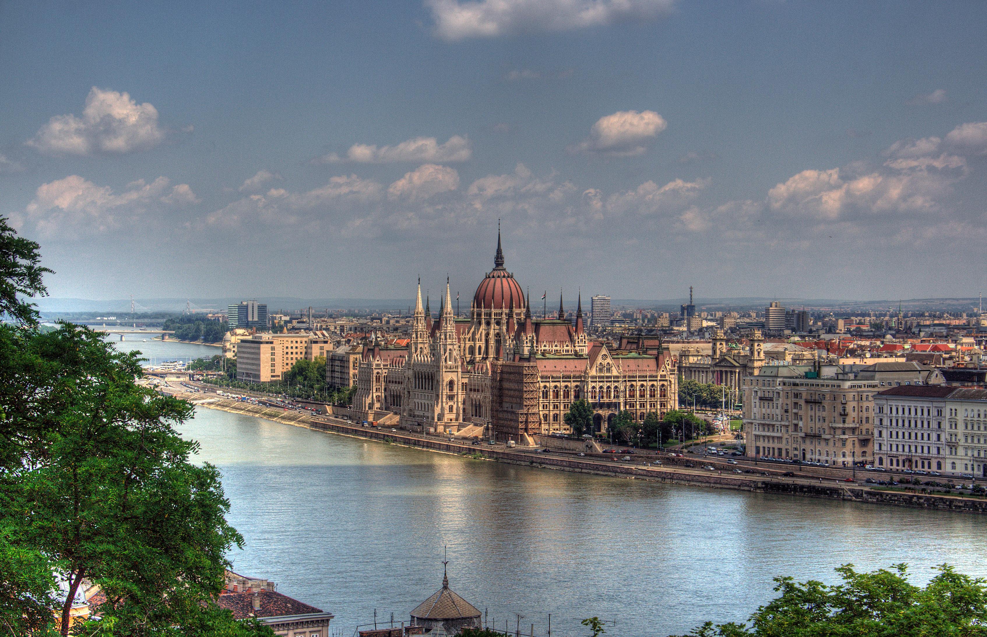 Budapest WIKI