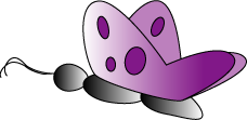 Butterfly-clipart