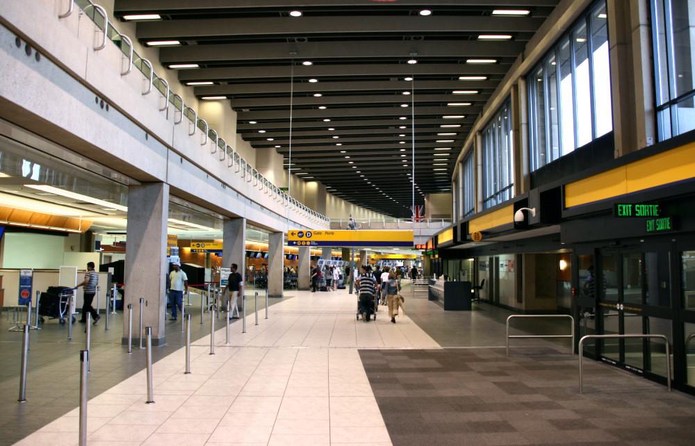 Regina Hotels Airport