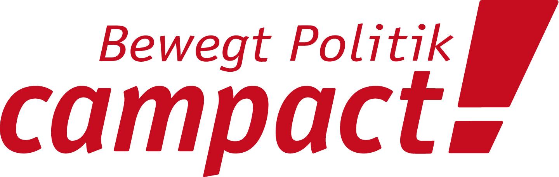 Bildergebnis für fotos vom logo von campact